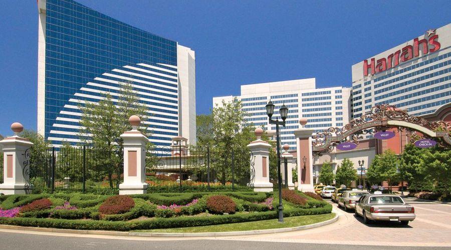 Harrah's Resort Atlantic City-40 of 40 photos