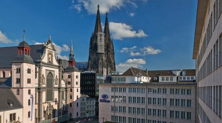 Hilton Cologne-1 of 37 photos