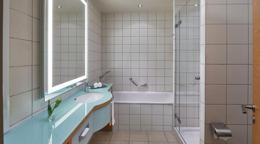 Hilton Cologne-13 of 37 photos