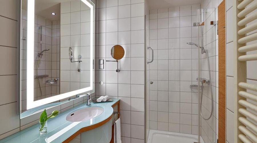 Hilton Cologne-18 of 37 photos