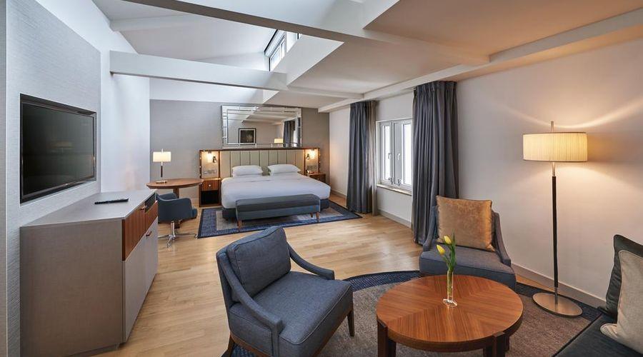 Hilton Cologne-20 of 37 photos