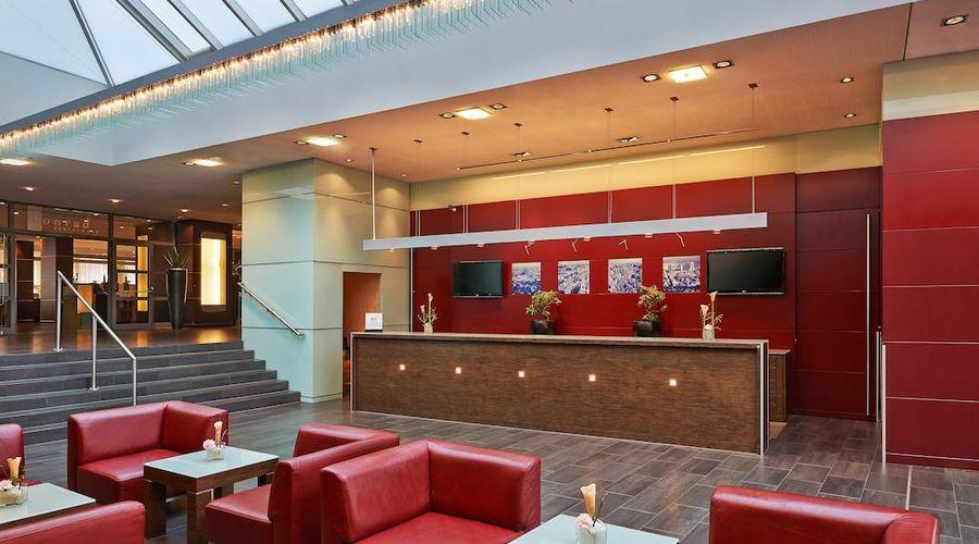 Hilton Cologne-37 of 37 photos
