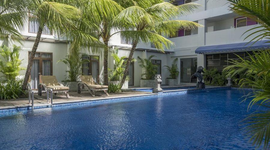Wyndham Garden Kuta Beach, Bali-2 of 46 photos