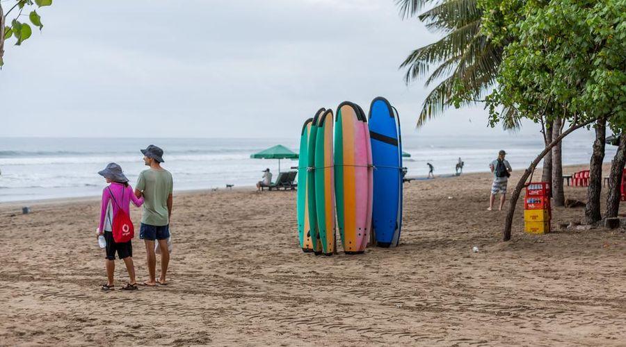 Wyndham Garden Kuta Beach, Bali-27 of 46 photos