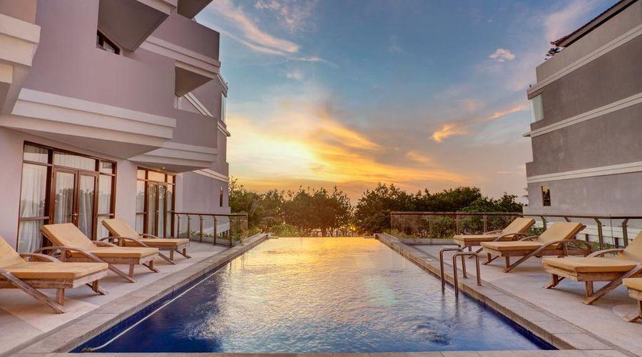 Wyndham Garden Kuta Beach, Bali-41 of 46 photos