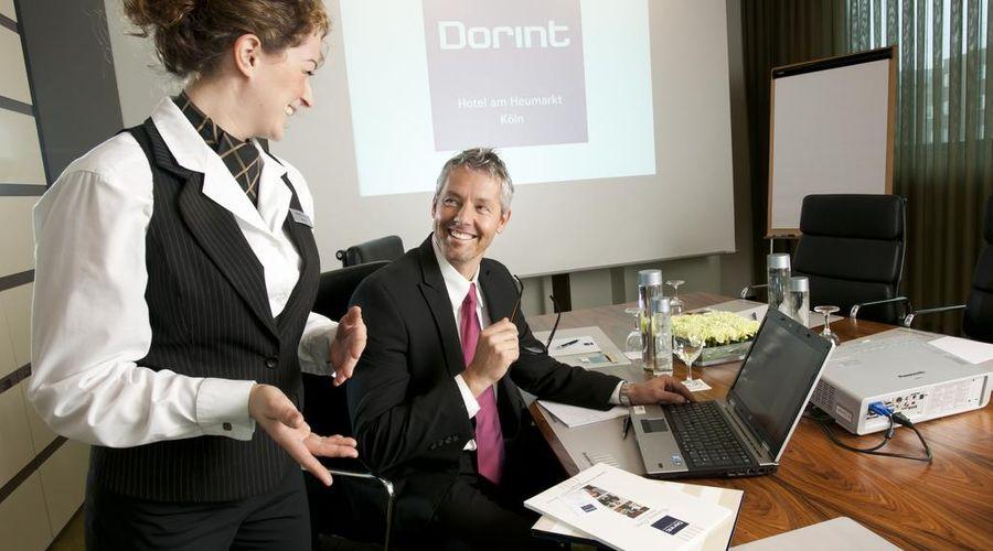 Dorint Hotel am Heumarkt Köln-2 of 37 photos