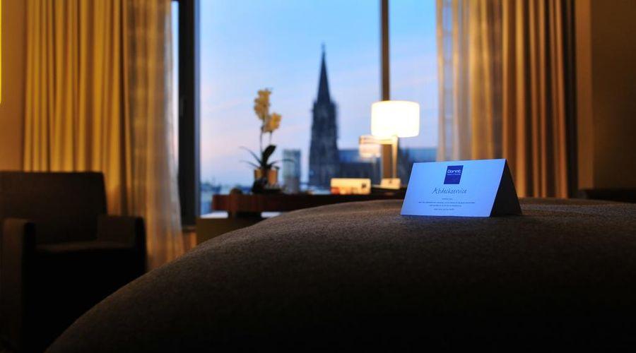 Dorint Hotel am Heumarkt Köln-34 of 37 photos
