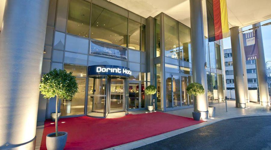 Dorint Hotel am Heumarkt Köln-7 of 37 photos