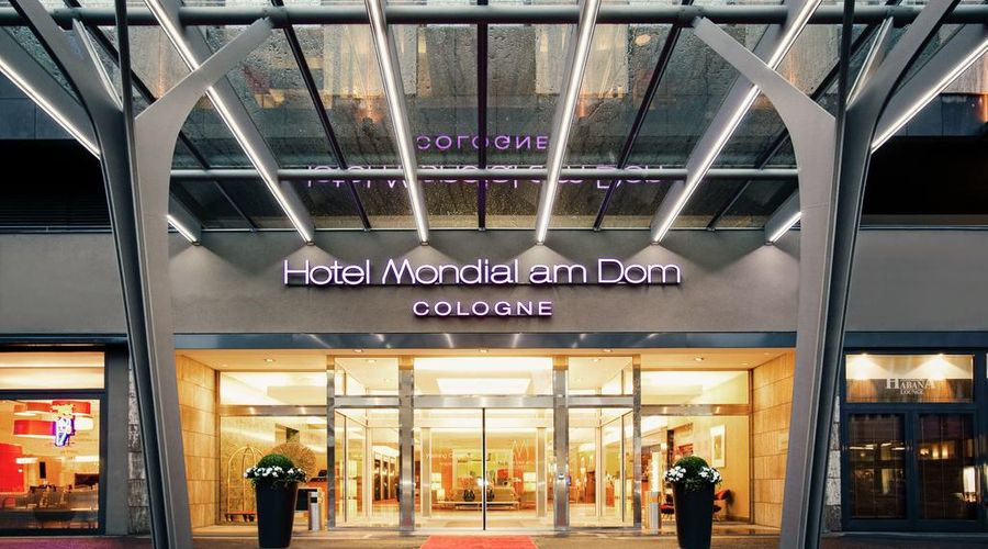 Hotel Mondial am Dom Cologne MGallery by Sofitel-2 of 53 photos