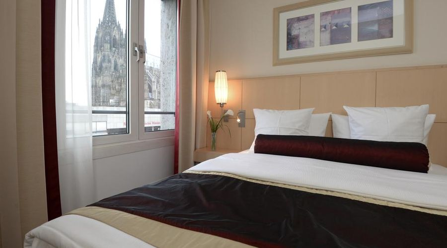 Hotel Mondial am Dom Cologne MGallery by Sofitel-21 of 53 photos
