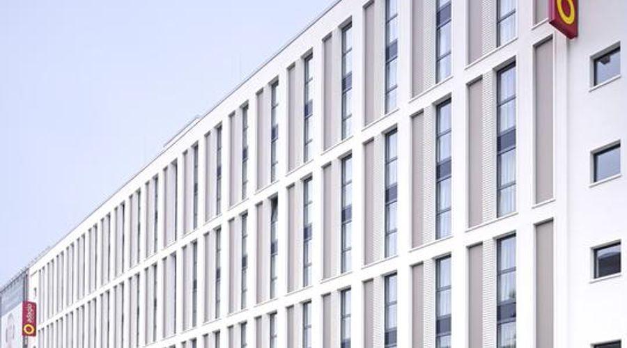 Aparthotel Adagio Köln City-1 of 38 photos