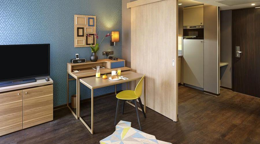 Aparthotel Adagio Köln City-15 of 38 photos