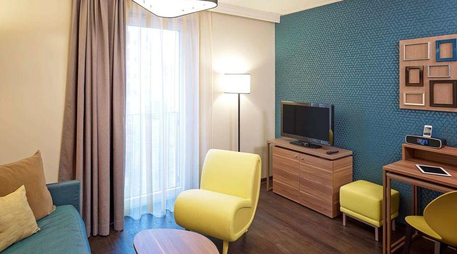 Aparthotel Adagio Köln City-28 of 38 photos