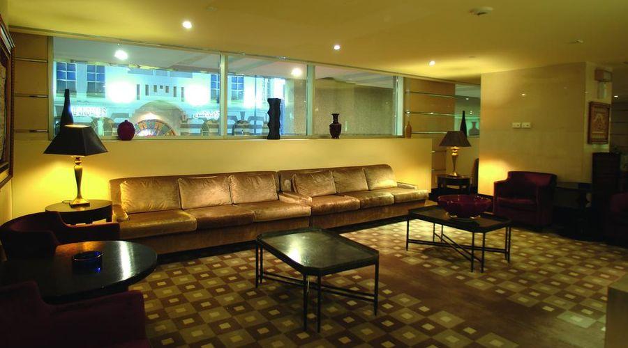 فندق أنوار المدينة موڤنبيك-19 من 44 الصور