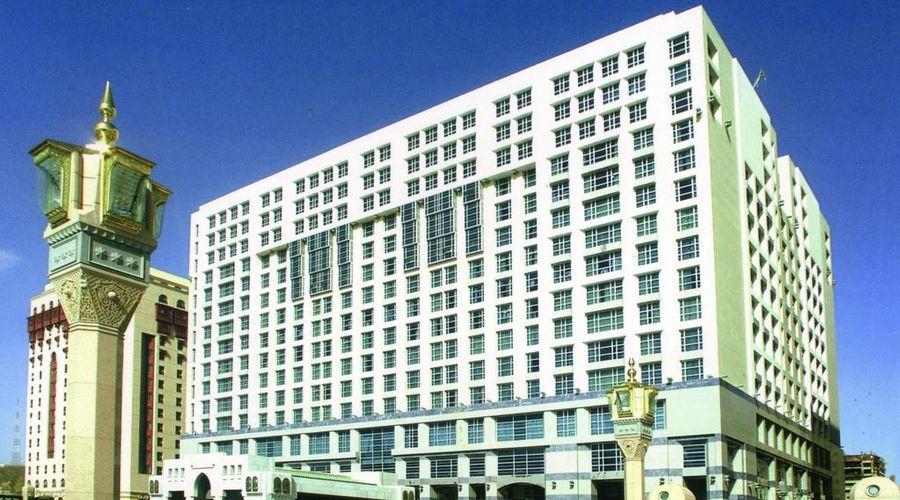 فندق أنوار المدينة موڤنبيك-2 من 44 الصور