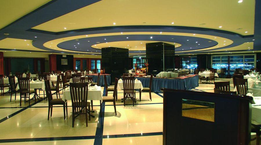 فندق أنوار المدينة موڤنبيك-21 من 44 الصور