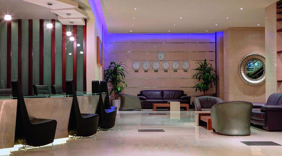 فندق أنوار المدينة موڤنبيك-26 من 44 الصور