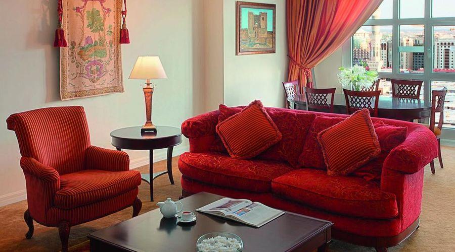 فندق أنوار المدينة موڤنبيك-45 من 44 الصور