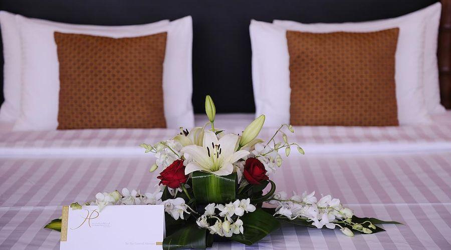 فندق قصر الحمراء من ورويك-28 من 43 الصور