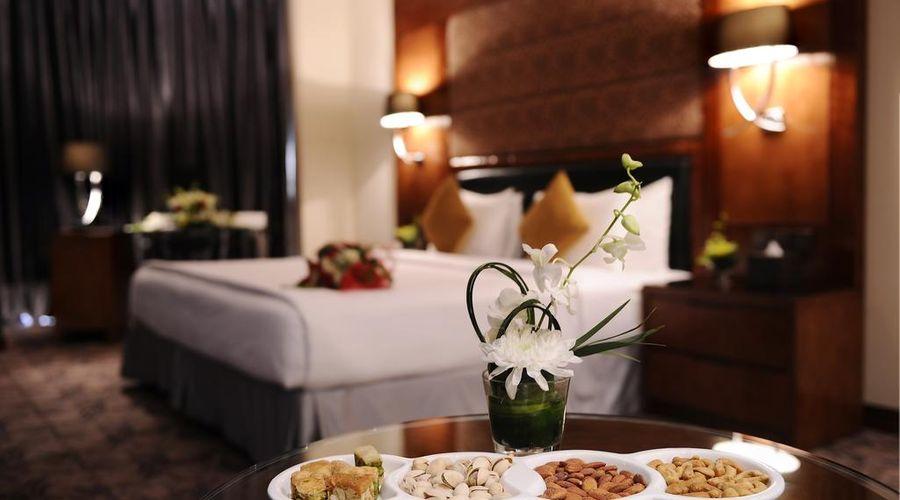 فندق قصر الحمراء من ورويك-11 من 43 الصور