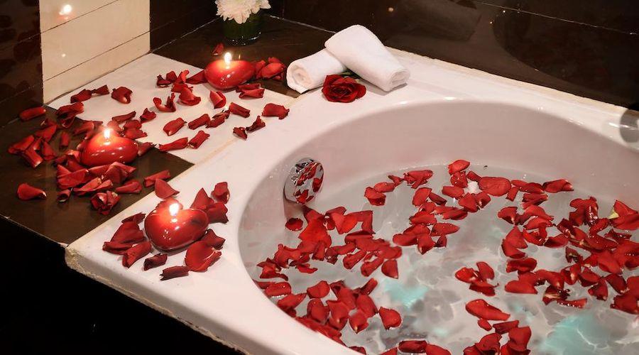 فندق قصر الحمراء من ورويك-33 من 43 الصور