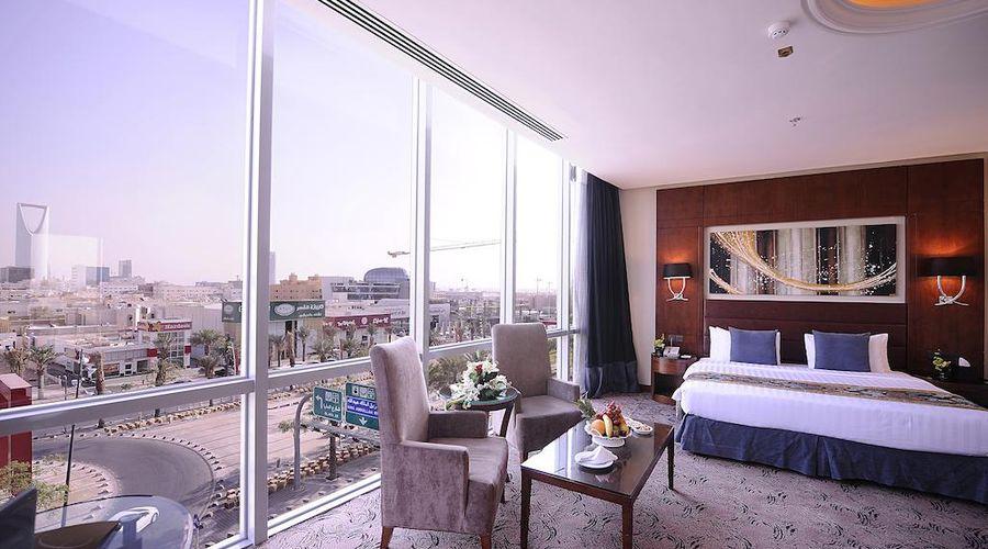 فندق قصر الحمراء من ورويك-5 من 43 الصور
