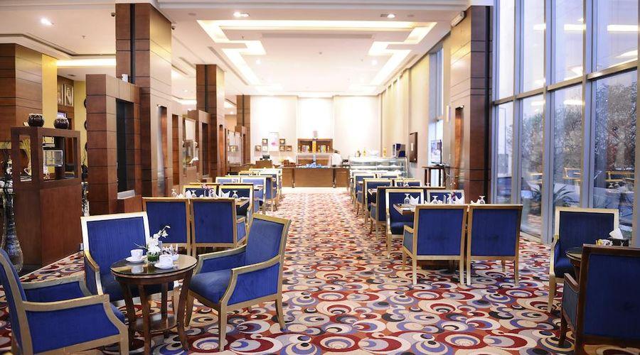 فندق قصر الحمراء من ورويك-34 من 43 الصور