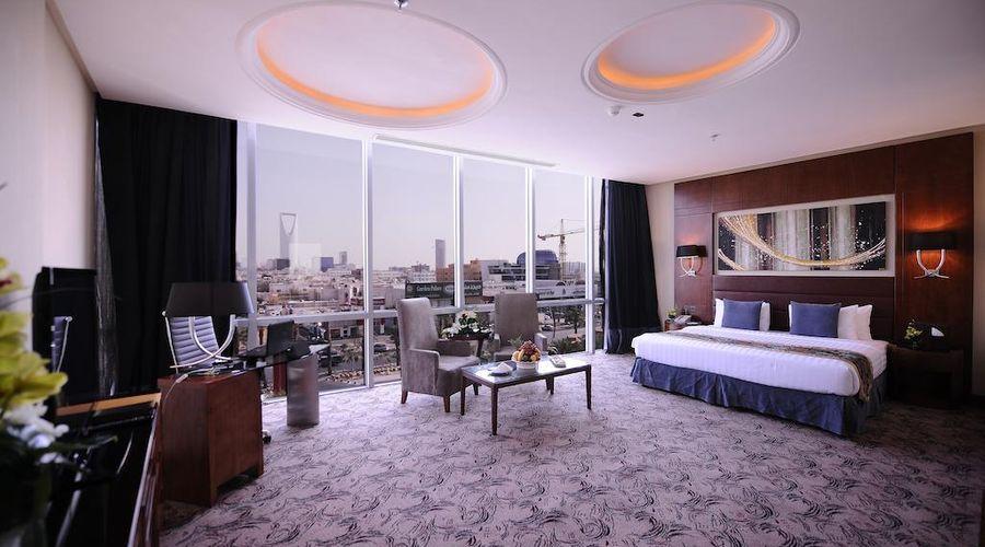 فندق قصر الحمراء من ورويك-9 من 43 الصور