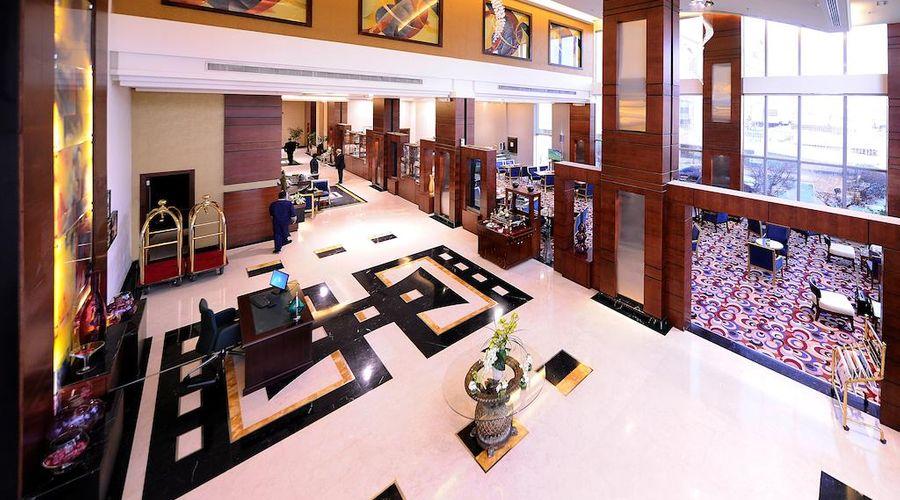 فندق قصر الحمراء من ورويك-36 من 43 الصور