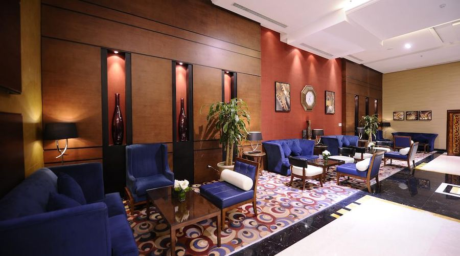 فندق قصر الحمراء من ورويك-37 من 43 الصور