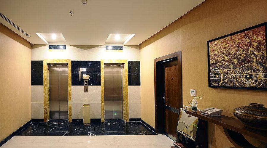 فندق قصر الحمراء من ورويك-39 من 43 الصور
