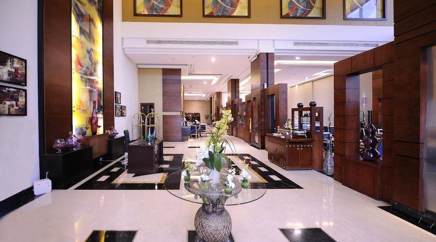 فندق قصر الحمراء من ورويك-40 من 43 الصور