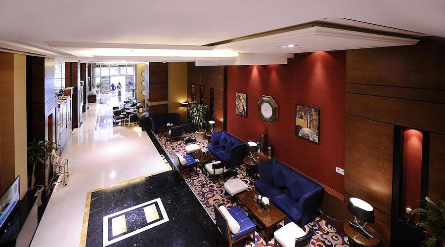 فندق قصر الحمراء من ورويك-41 من 43 الصور