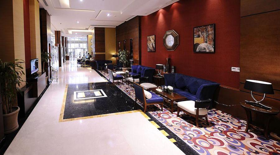 فندق قصر الحمراء من ورويك-42 من 43 الصور