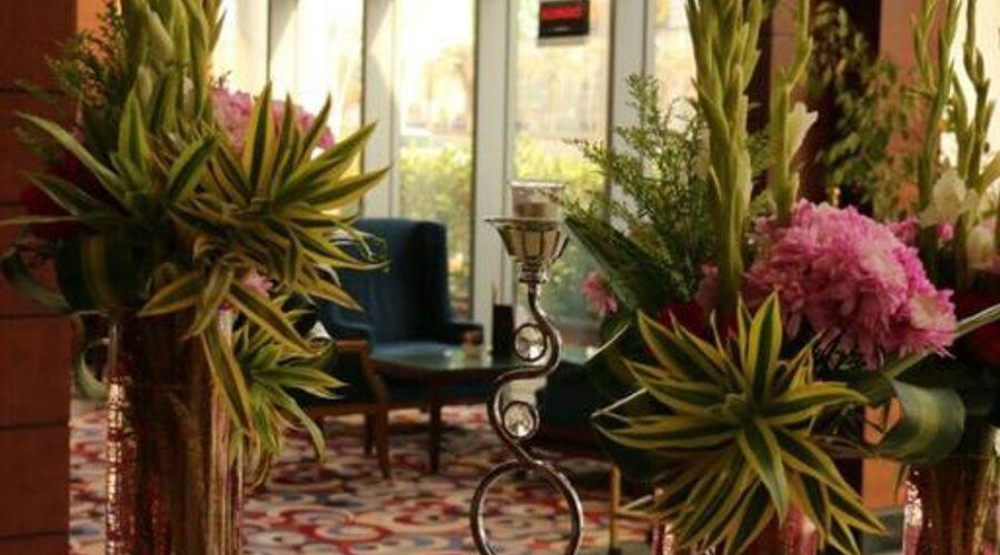 فندق قصر الحمراء من ورويك-43 من 43 الصور