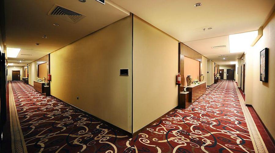 فندق قصر الحمراء من ورويك-14 من 43 الصور