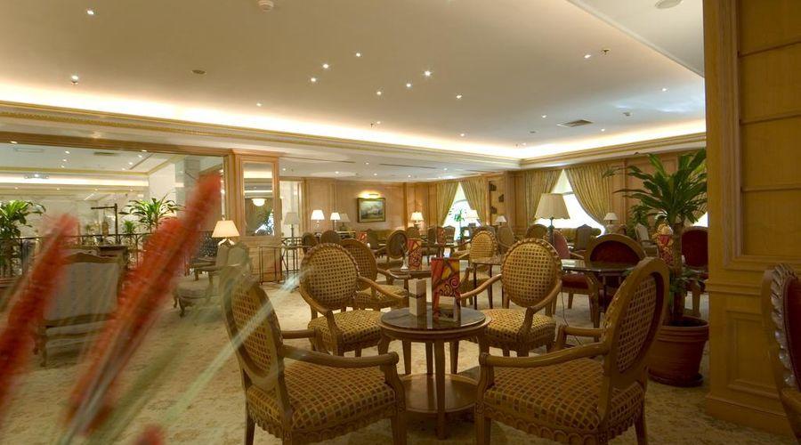 فندق المدينة موڤنبيك-26 من 33 الصور