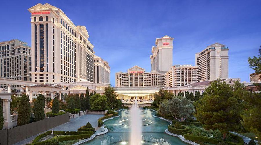 Caesars Palace - Resort & Casino-1 of 25 photos