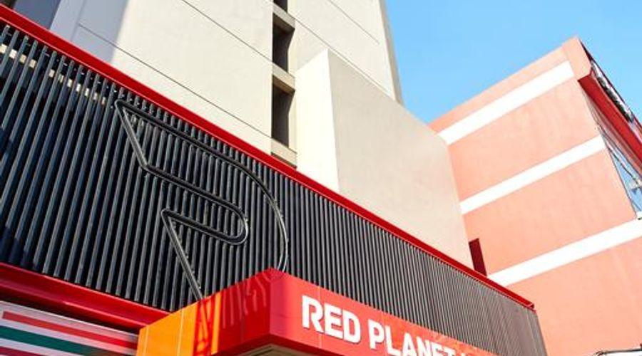Red Planet Timog Avenue, Quezon City, Manila-1 of 26 photos