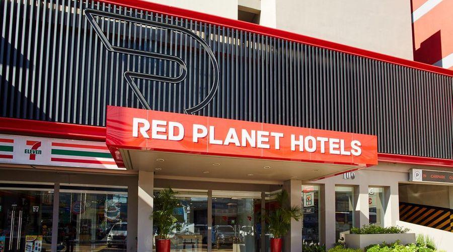 Red Planet Timog Avenue, Quezon City, Manila-2 of 26 photos