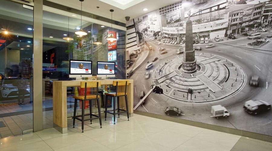 Red Planet Timog Avenue, Quezon City, Manila-25 of 26 photos
