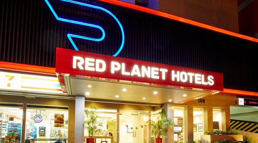 Red Planet Timog Avenue, Quezon City, Manila-22 of 26 photos