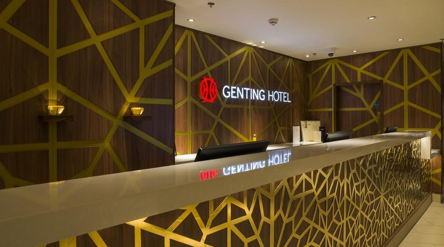 Genting Hotel-26 of 33 photos