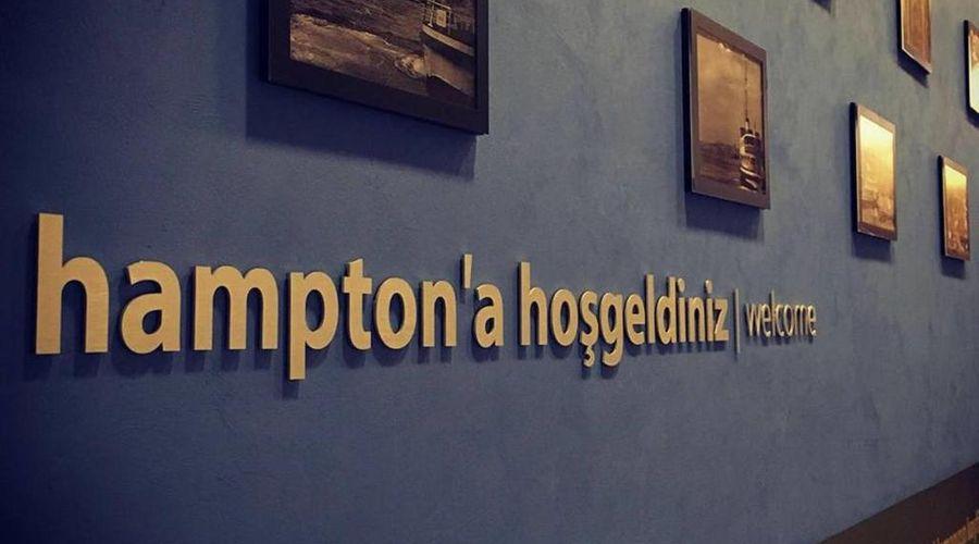 هامبتون باي هيلتون إسطنبول أتاكوي-33 من 34 الصور