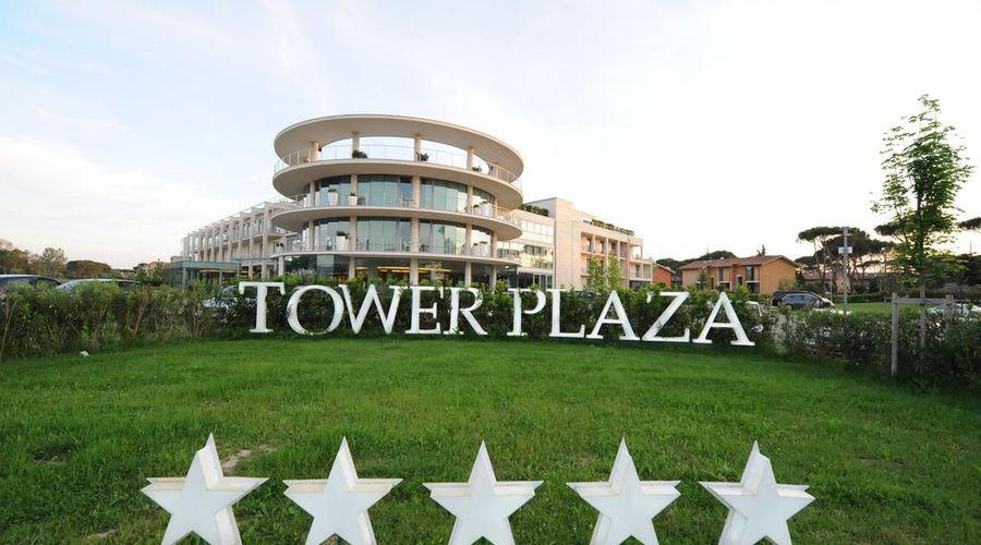 Allegroitalia Pisa Tower Plaza-14 of 33 photos