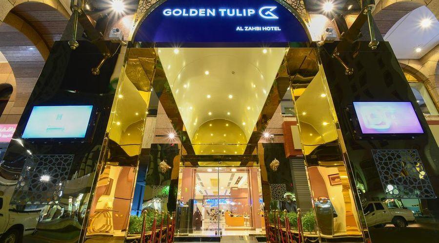 فندق جولدن توليب الذهبى -34 من 43 الصور