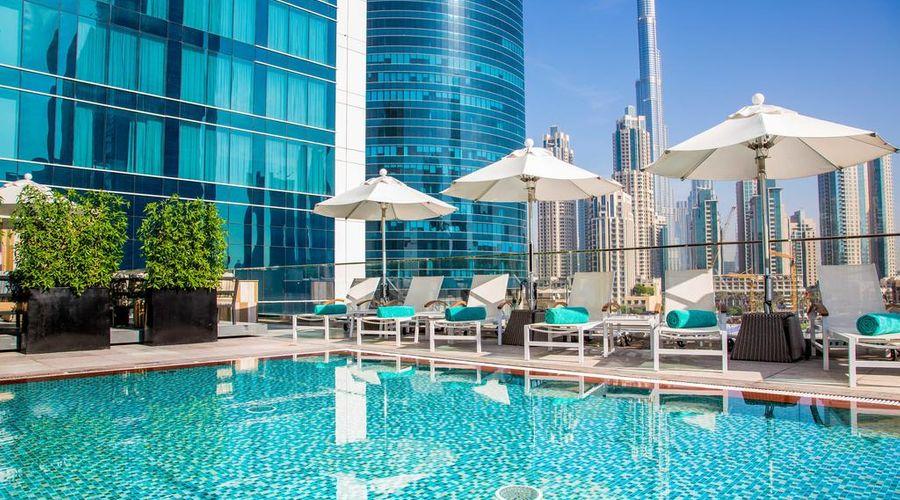 فندق شتيجنبرجر - الخليج التجاري-13 من 40 الصور