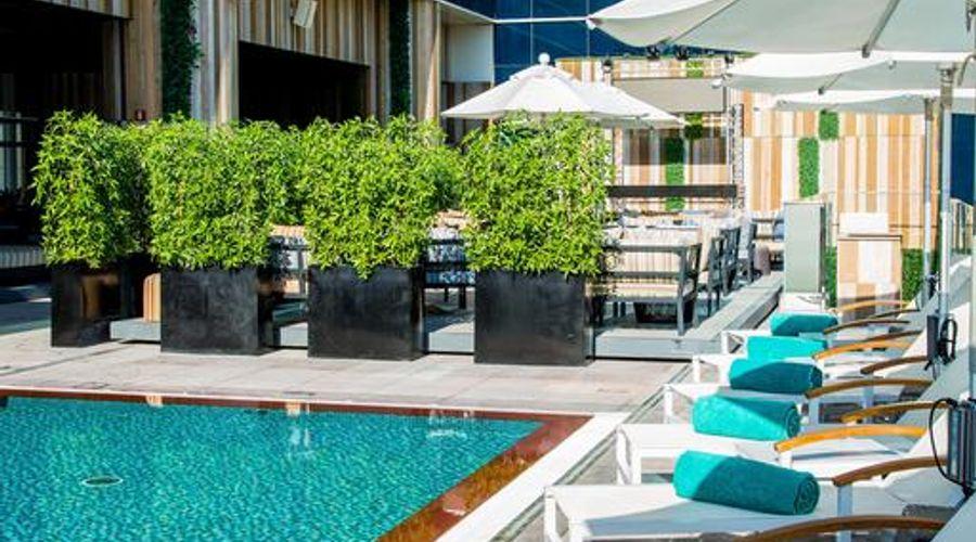 فندق شتيجنبرجر - الخليج التجاري-30 من 40 الصور