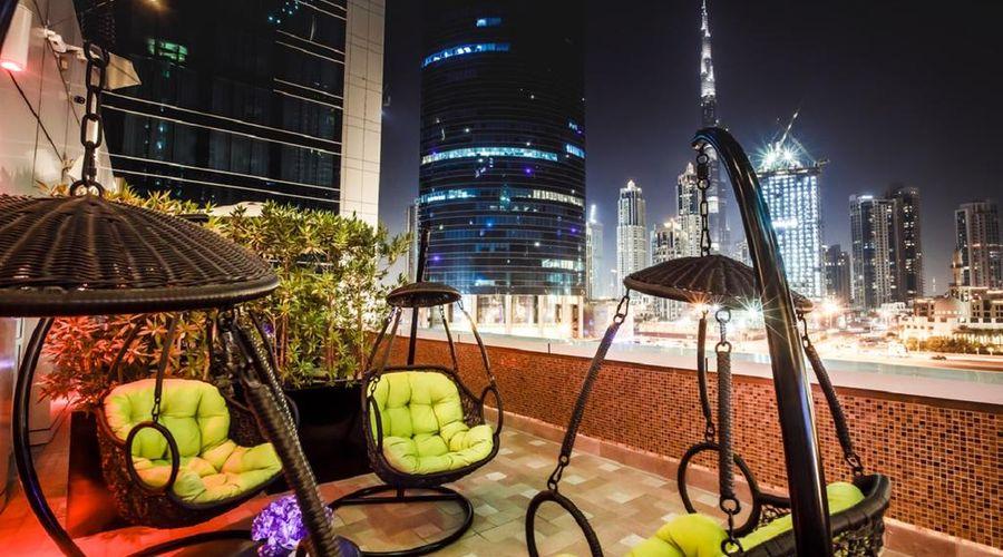 فندق شتيجنبرجر - الخليج التجاري-36 من 40 الصور