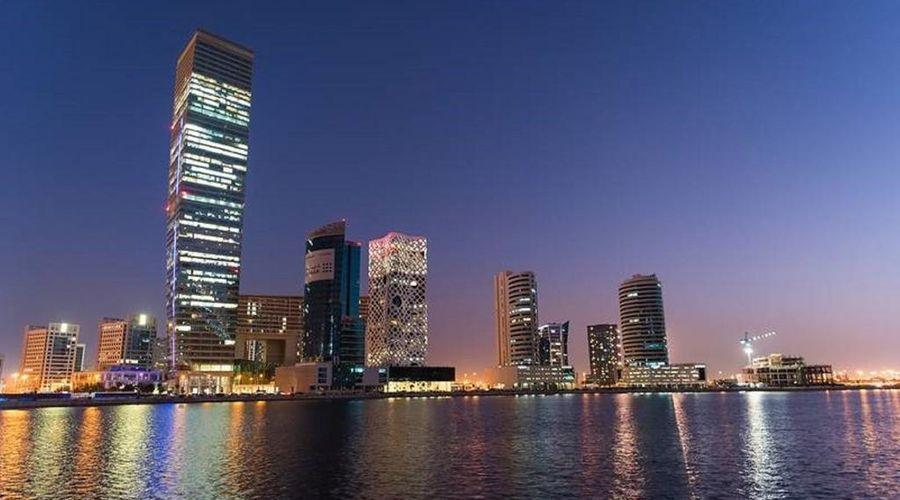 فندق شتيجنبرجر - الخليج التجاري-1 من 40 الصور